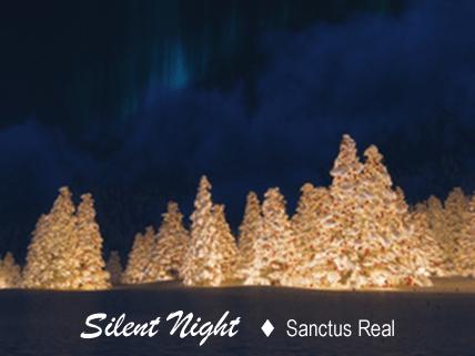 silent night sanctus real