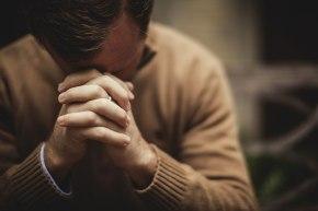 praying-man