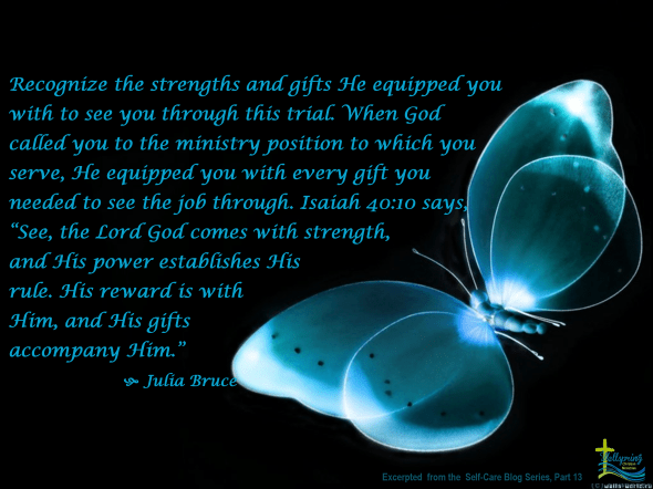 094 strenths and gifts