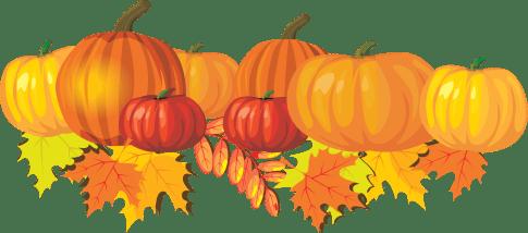October divider