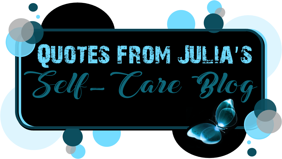 Quotes From The Self Care Blog Series Wellspring Christian Ministries