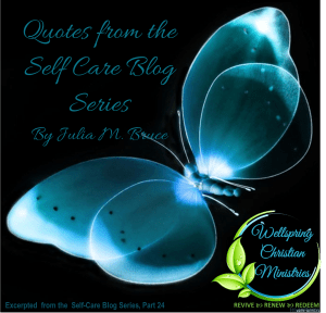 self care featured image