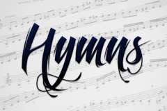 Hymns playlists