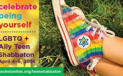 Tikkun Olam: A Rainbow of a Community