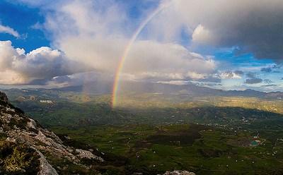 Tikkun Olam: Rainbow Covenant