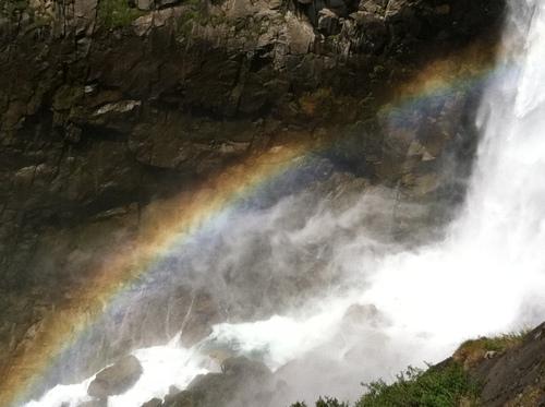 Rainbows in Jewish Mysticism