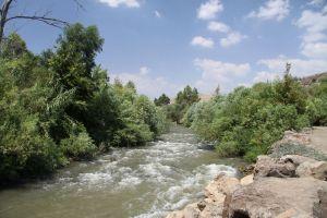 Jordan River near Jordan River Park, via Wikimedia Commons