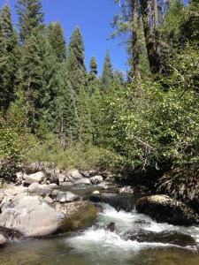 Mill Creek, California