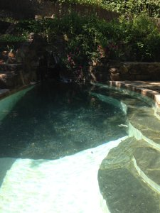 Mikveh at Jackson WellSprings in Ashland, Oregon, JHD