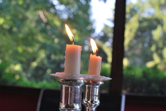 Sacred Ritual Lighting Shabbat Candles & Sacred Ritual: Lighting Shabbat Candles | Wellsprings of Wisdom