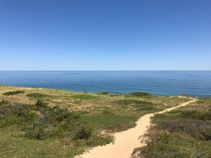Cape Cod National Seashore, JHD