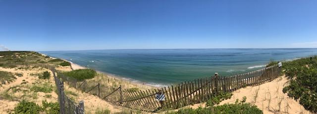 Cape Cod Panorama, JHD