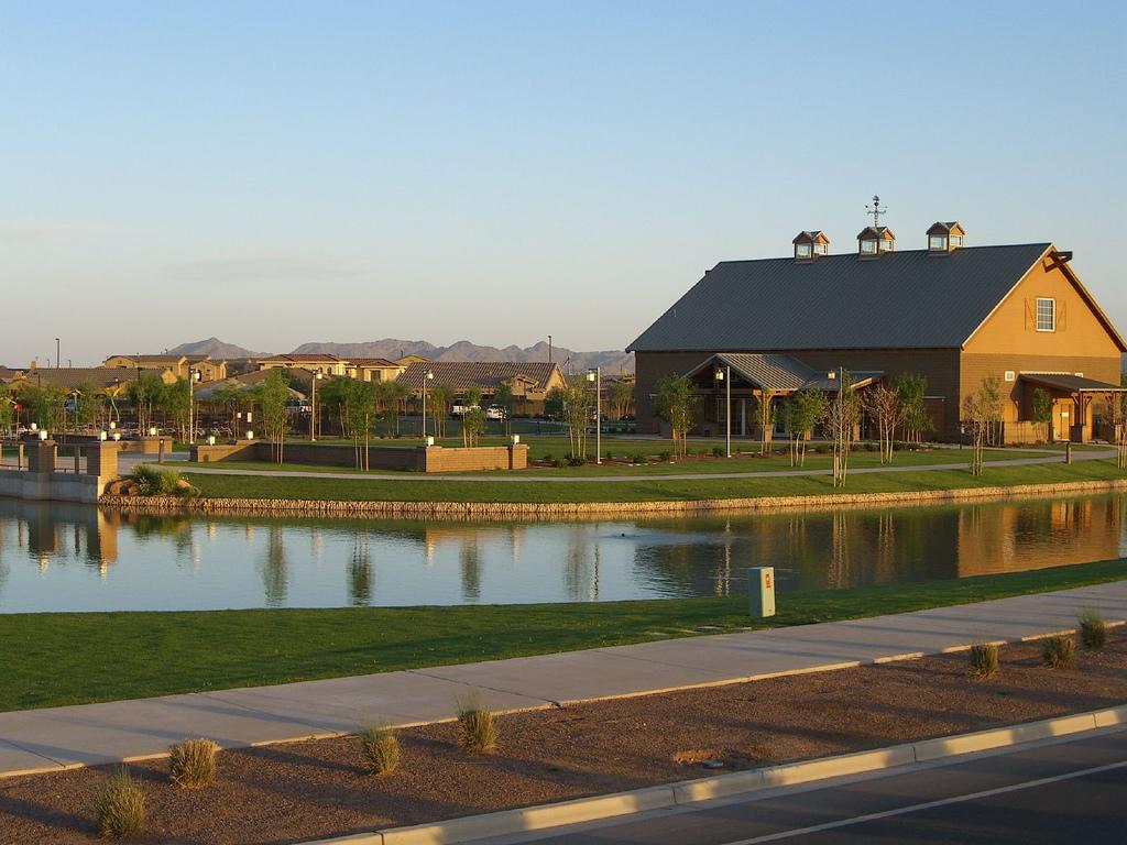 Community Blog Power Ranch Community of Gilbert Arizona