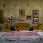 MORDENTI villa dell'artista