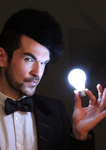 Colin Cloud Psycho(logical)