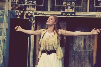 Juliet - Love