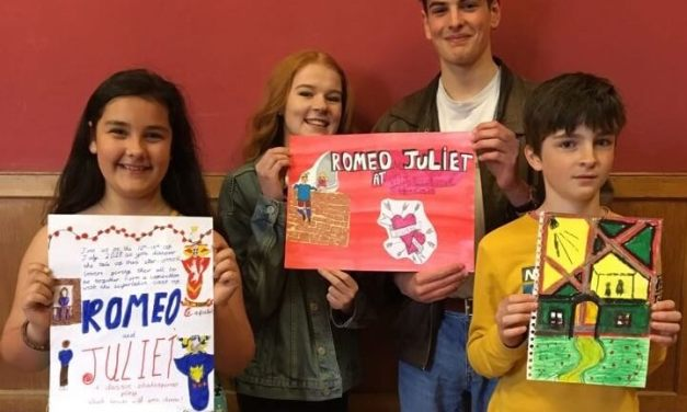 Festival Poster Competition winner announced