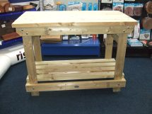 Heavy Duty Work Tables Benches