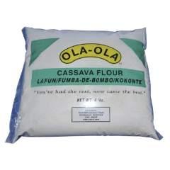 ola-ola cassava flour
