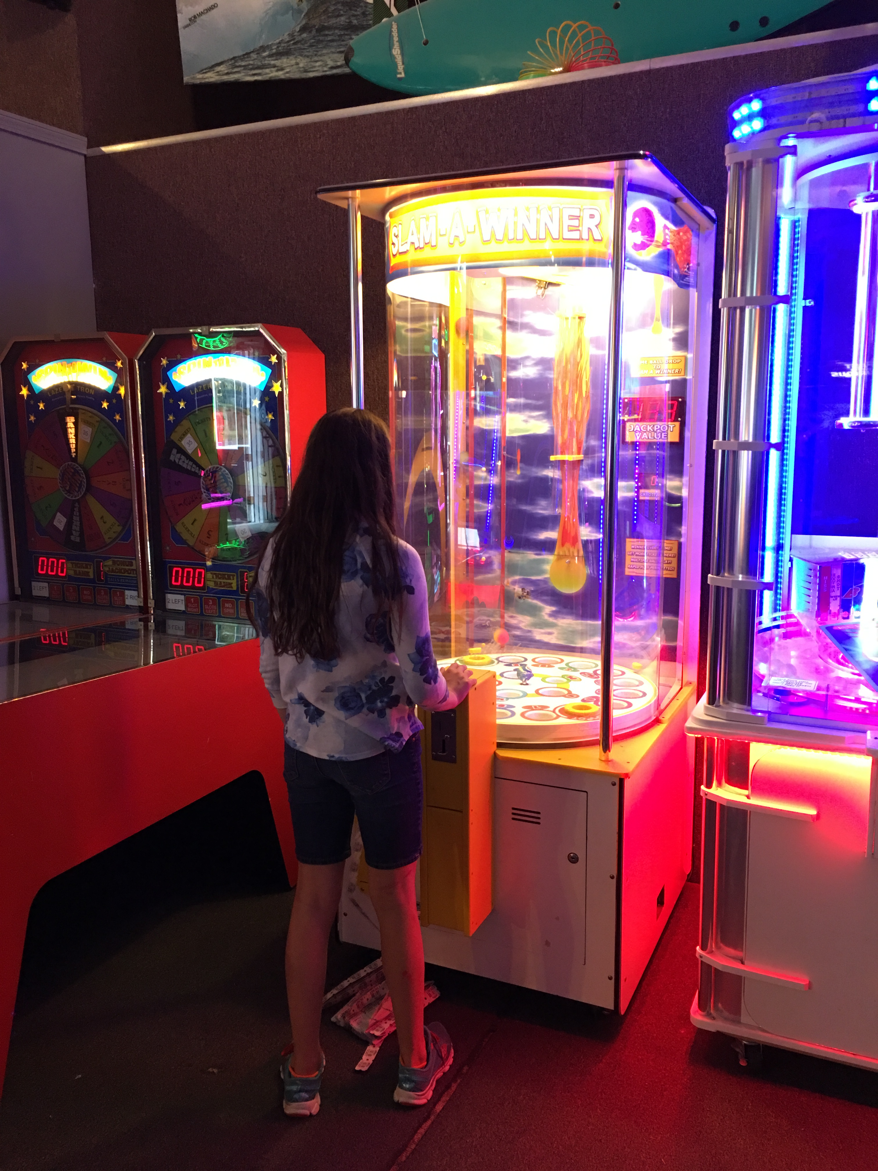 Best 11 Amusement Places Arcades in Springville, NY with