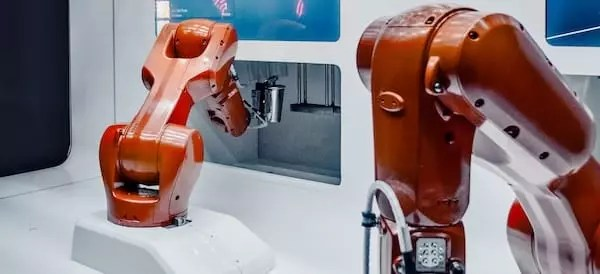 5G use cases for industry - robots