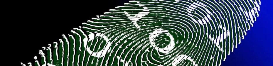 biometric identity data security cyber
