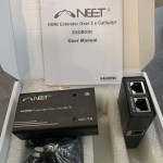 free tech giveaway - nextcables HDMI extender