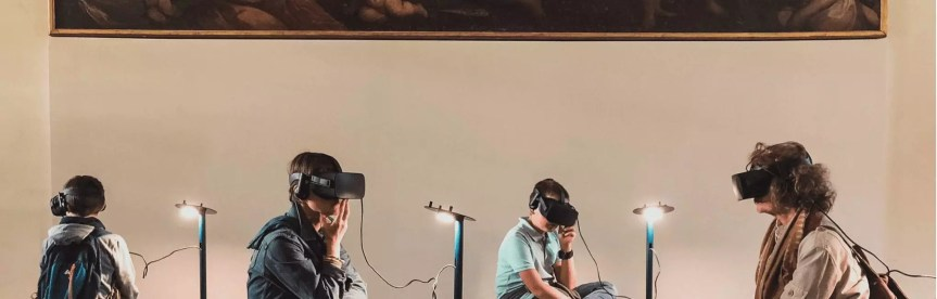 whats the point of 5g - virtual reality example