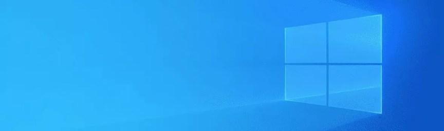 Windows 10 assistive technology upgrade
