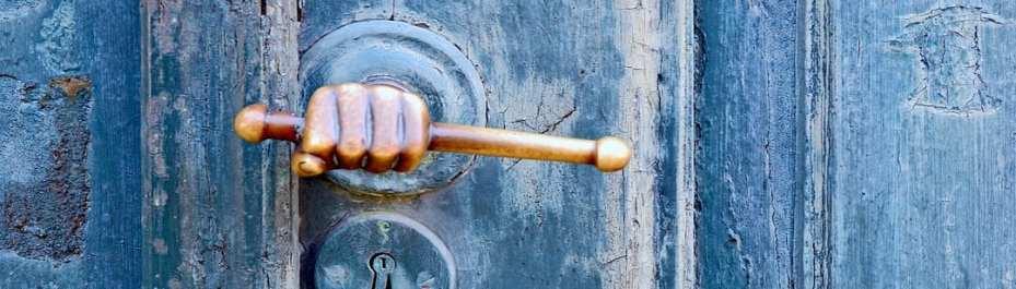 contactless access systems - smart locks - keymitt