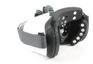 emteq labs' headset to measure emotional response in VR - emotions in Virtual Reality