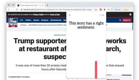plugin to detect bias in news stories 2