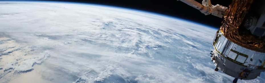 tech with purpose news satellite spacetech ESG investing, 2021 predictions