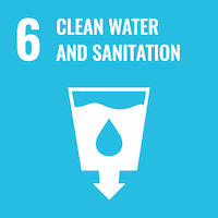 Provide a day of access to clean water for a person in the world.