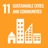 Technology and SDG 11 – Sustainable Cities, Communities