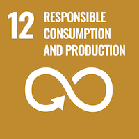 Technology and SDG 12 – Responsible Consumption, Production
