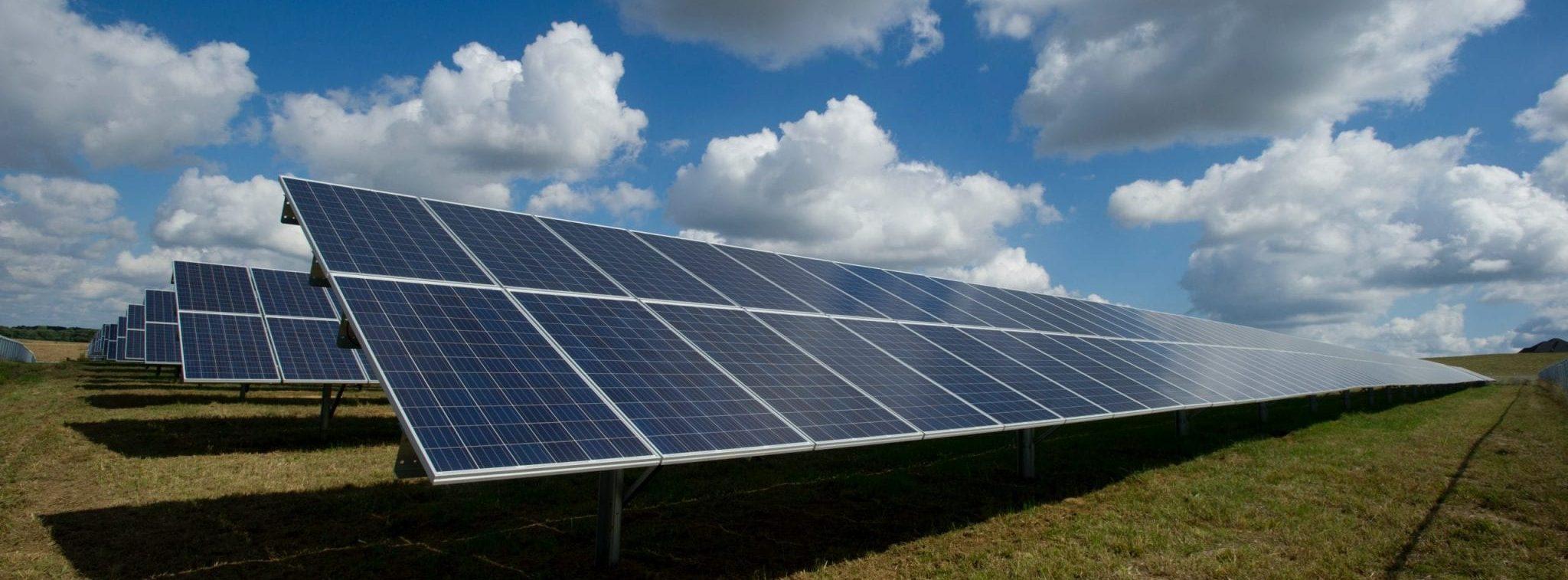 Solar AI In Renewable Energy Growth - energy,solar ai
