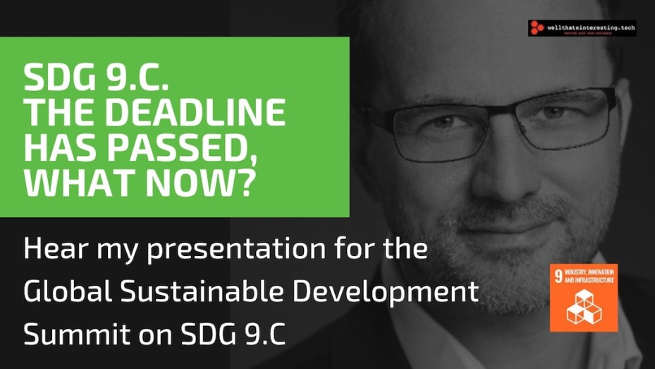 What is SDG 9? Why is SDG 9 Important?