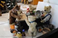 More Stieff bears.