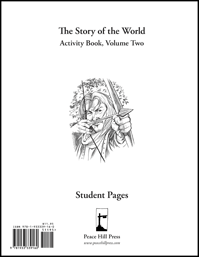 The Story of the World Vol. 2: The Middle Ages, Student