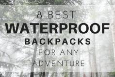 best-waterproof-backpack-for-travel