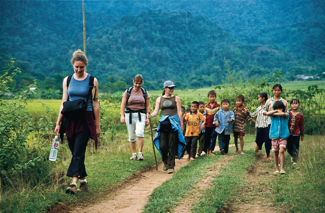 Vietnam North Hilltribe. Image World Expeditions.