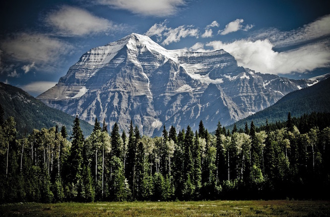 Canada's Great Outdoors