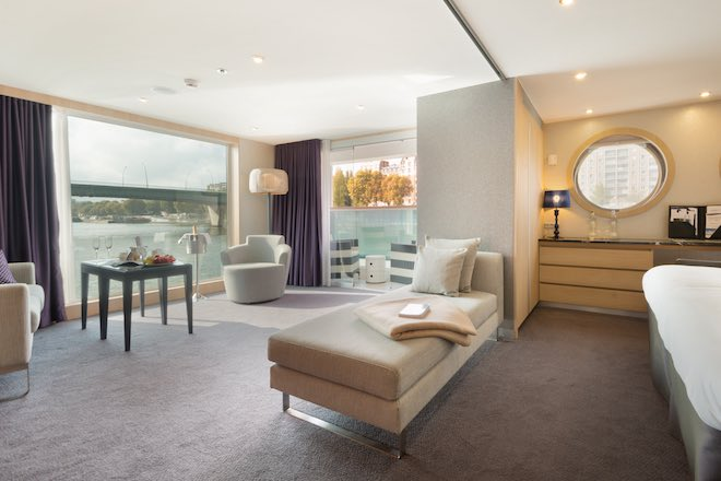 Scenic Gem Royal One Bedroom Suite. Image: Scenic