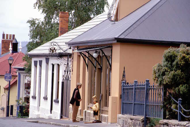 EXPLORING THE STREETS OF HOBART_S BATTERY POINT -IMAGE CREDIT ANDREW MARSHALL