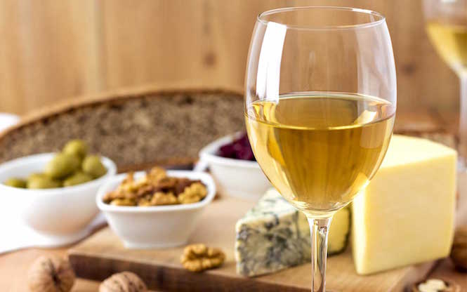 Fine food and wine is just part of a Scenic tour - Image Scenic