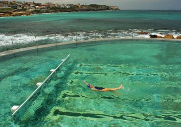 Bronte Baths - Image Andrew Marshall 800x600