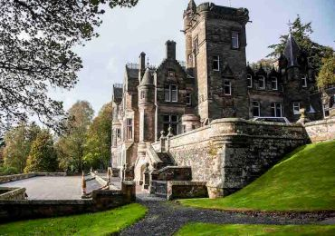 Kinnettles Castle – Image credit Paul Marshall 800x600