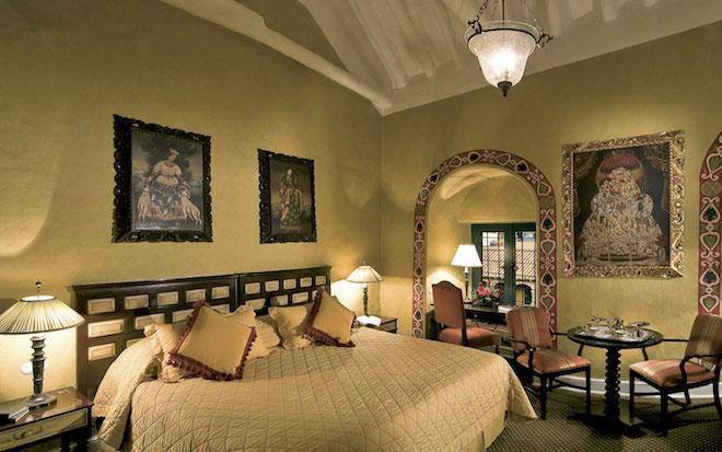 Belmond Monasterio - Image courtesy Scenic.