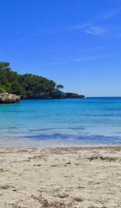 First Package Holiday as a Family of Four to Cala d'Or, Mallorca